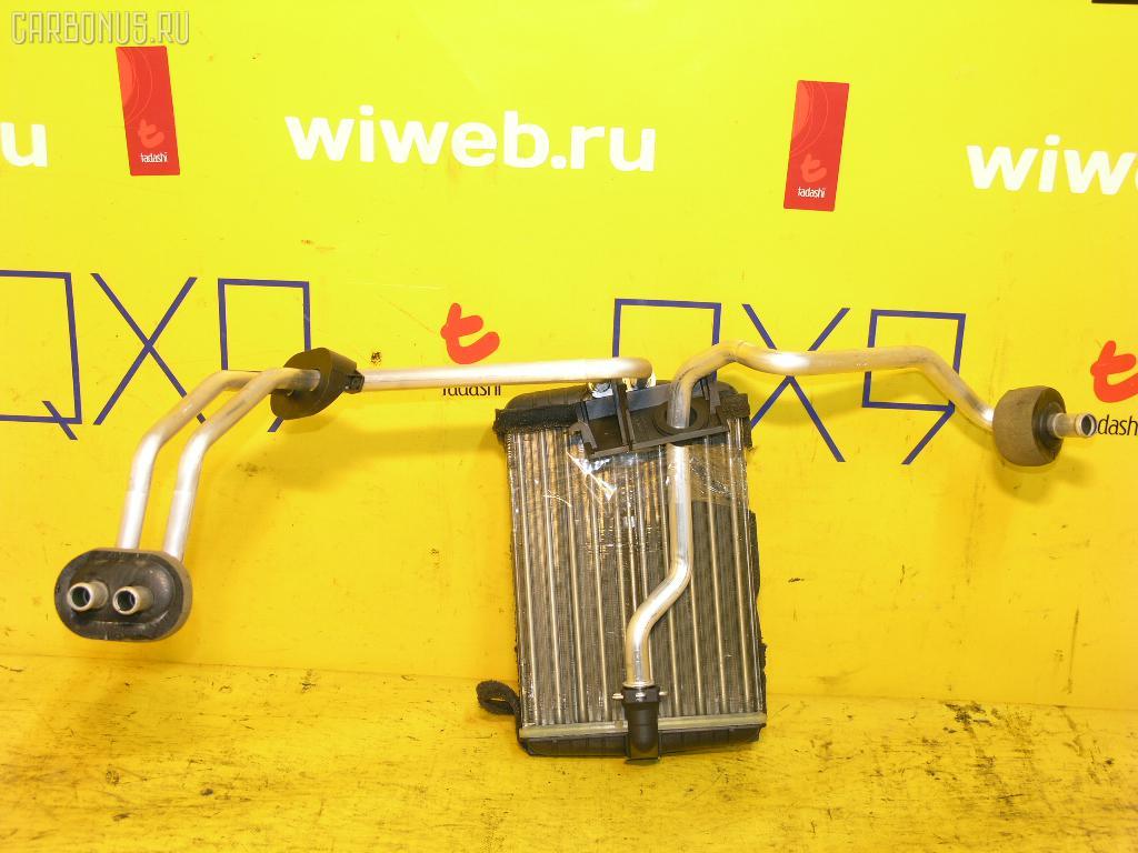 Радиатор печки MERCEDES-BENZ S-CLASS W220.175 113.960 Фото 1
