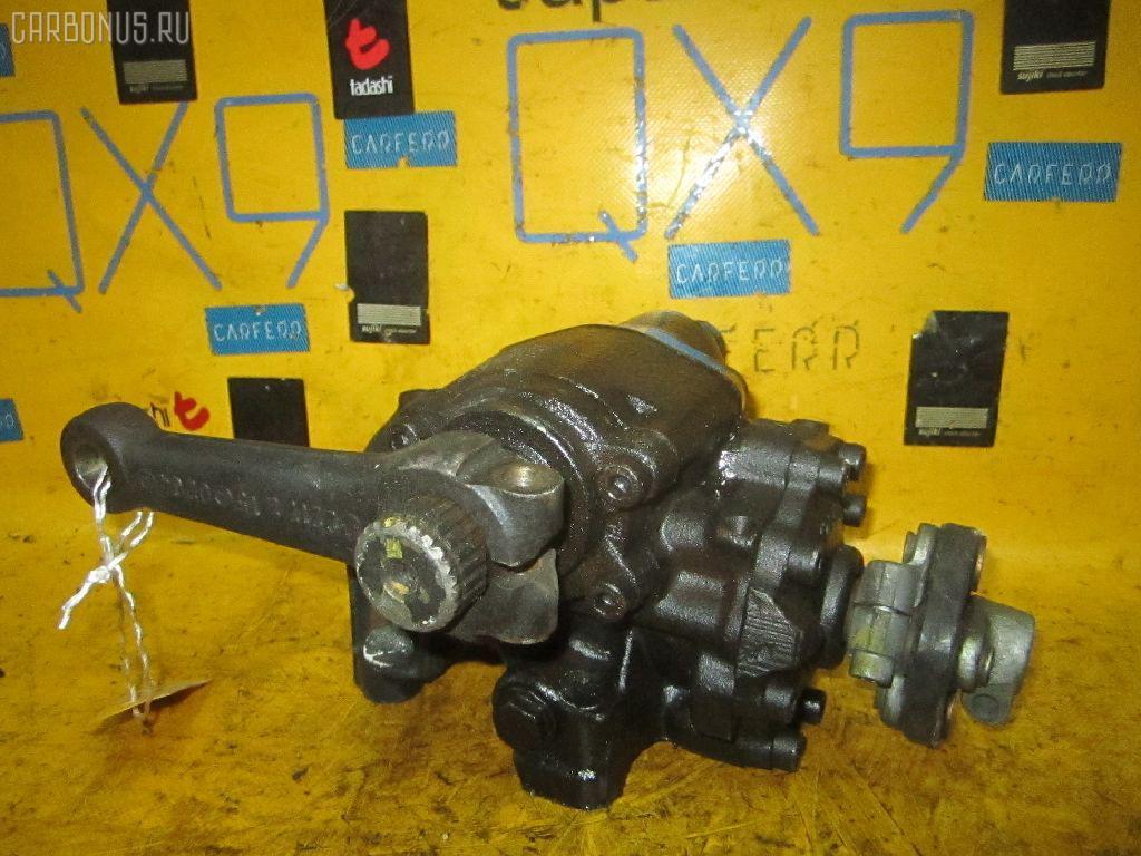 Рулевой редуктор MERCEDES-BENZ CLK-CLASS C208.335 111.945 Фото 1