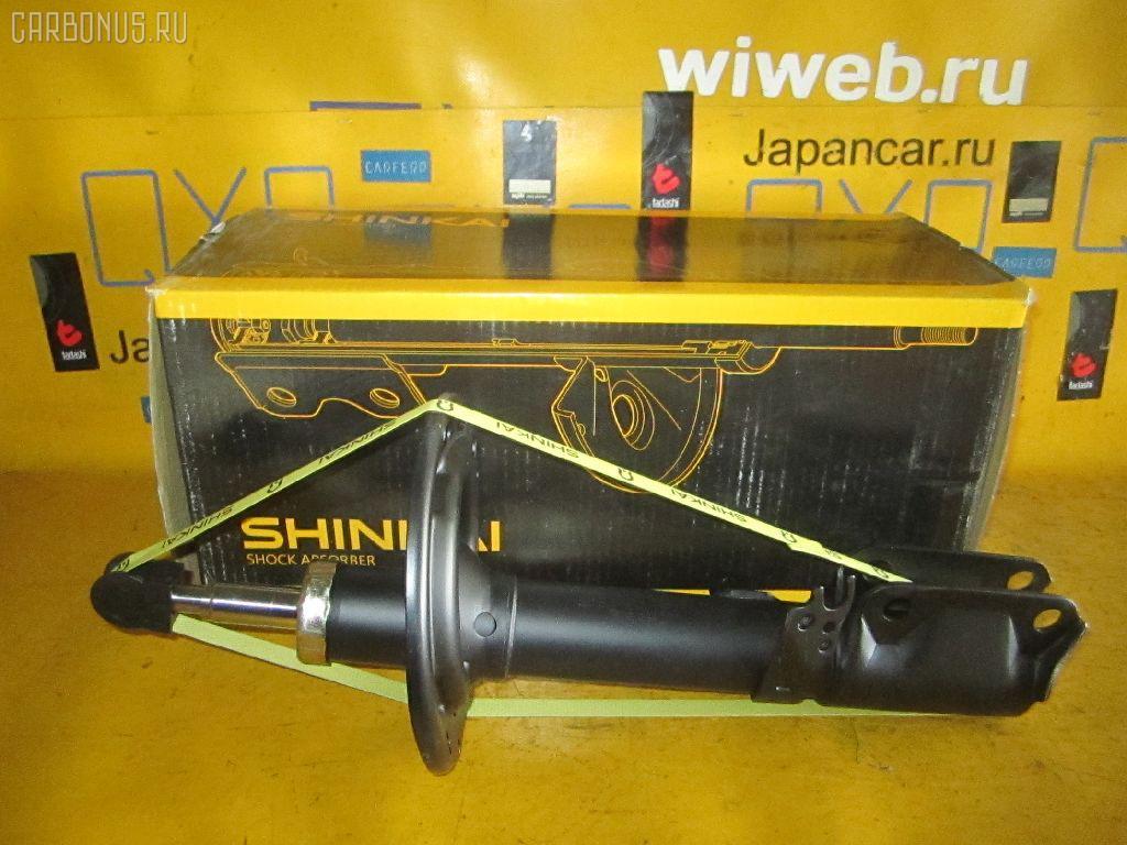 Стойка амортизатора Toyota Windom MCV30 1MZ-FE Фото 1