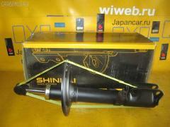 Стойка амортизатора TOYOTA WINDOM MCV30 1MZ-FE SHINKAI 110549 Заднее Левое