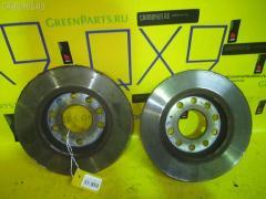 Тормозной диск AUDI A4 AVANT 8EBFB BFB Фото 2