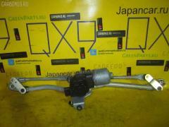 Мотор привода дворников AUDI A4 AVANT 8EBFB Фото 2