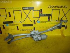 Мотор привода дворников Audi A4 avant 8EBFB Фото 3