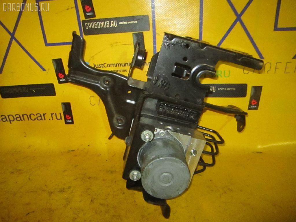 Блок ABS AUDI A4 AVANT 8EBFB BFB Фото 2