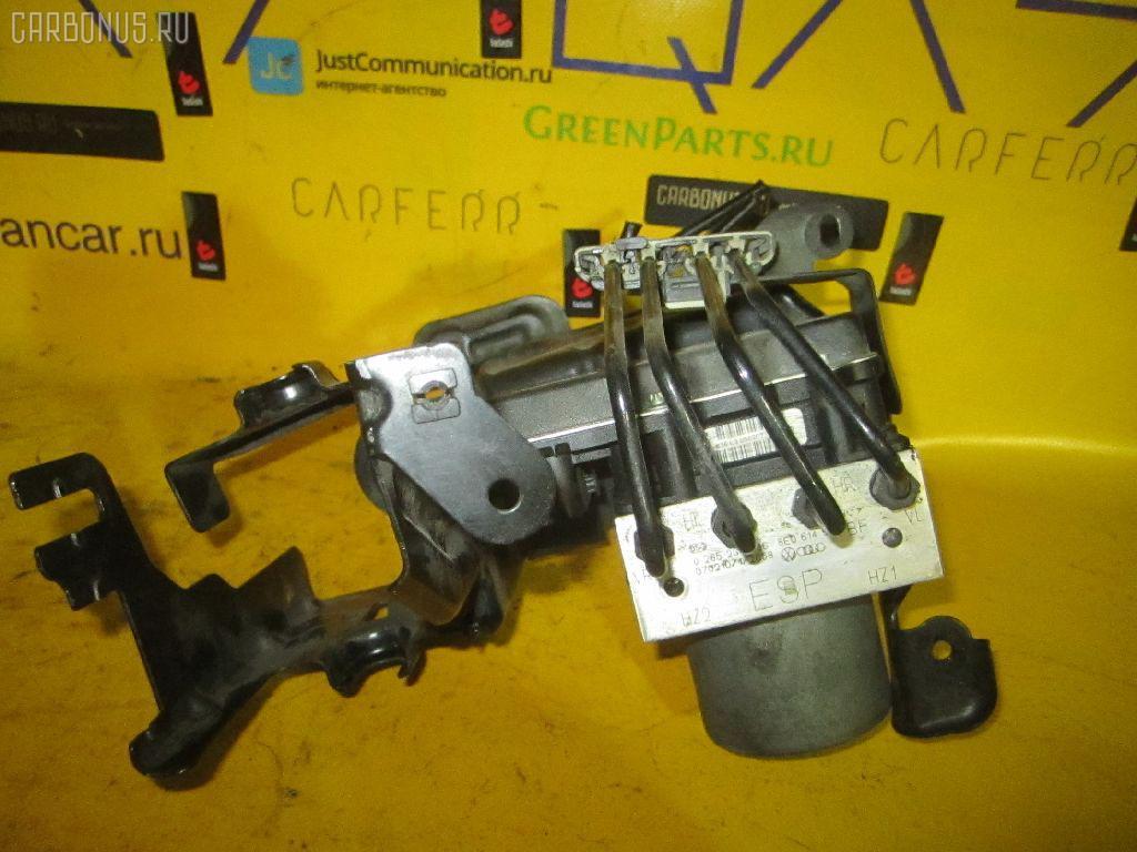 Блок ABS AUDI A4 AVANT 8EBFB BFB Фото 3