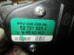 Педаль подачи топлива Audi A4 avant 8EBFB BFB Фото 3