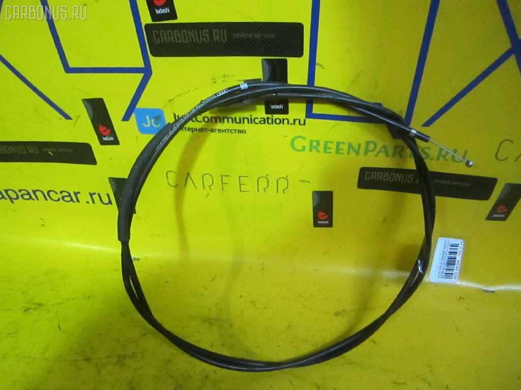 Тросик капота AUDI A4 AVANT 8EBFB Фото 1