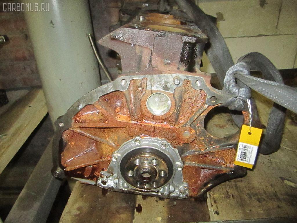 Блок двигателя NISSAN PRESAGE U30 KA24DE Фото 2