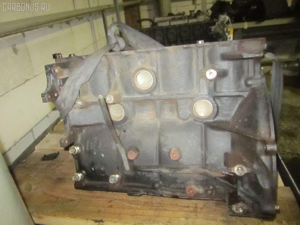 Блок двигателя NISSAN PRESAGE U30 KA24DE Фото 3