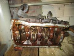 Блок двигателя NISSAN PRESAGE U30 KA24DE Фото 6