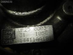 Турбина SUBARU LEGACY B4 BE5 EJ206-TT Фото 1
