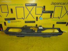 Защита замка капота Honda Hr-v GH1 D16A Фото 1