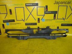 Защита замка капота Honda Hr-v GH1 D16A Фото 2