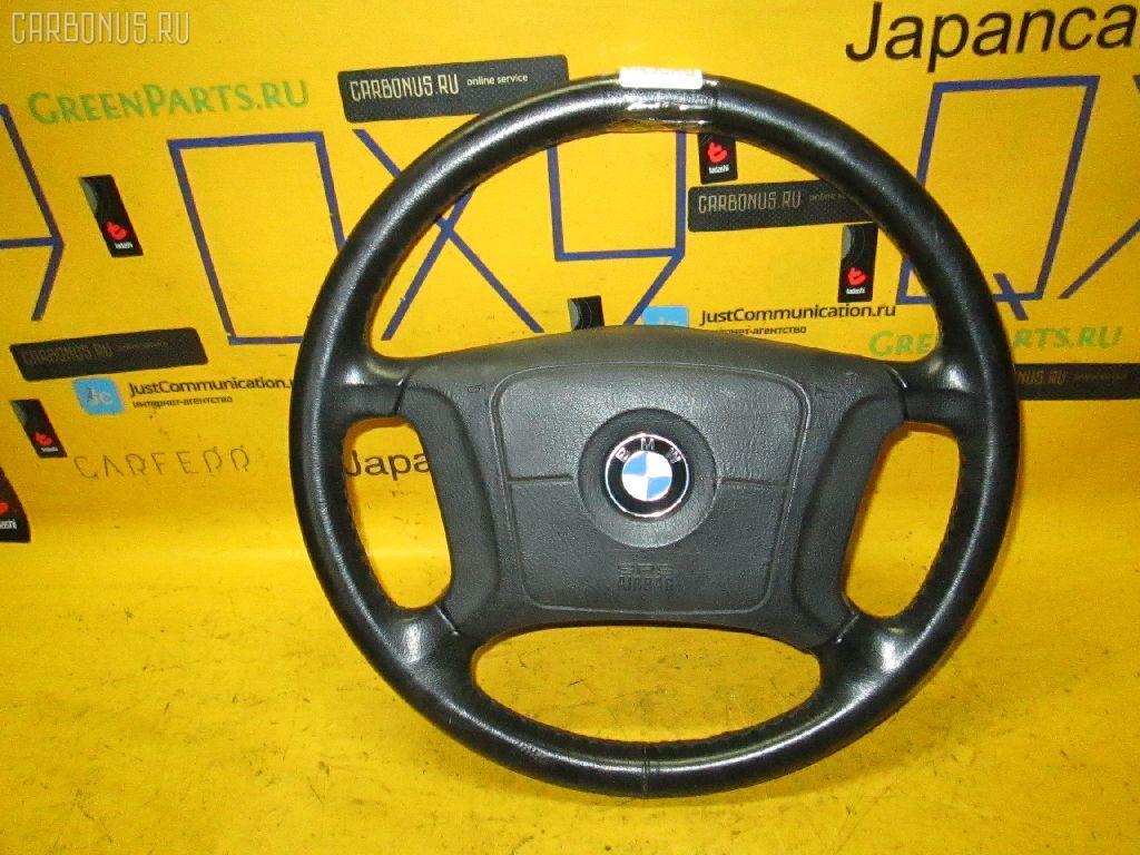 Руль BMW 3-SERIES E36-BF22 Фото 1