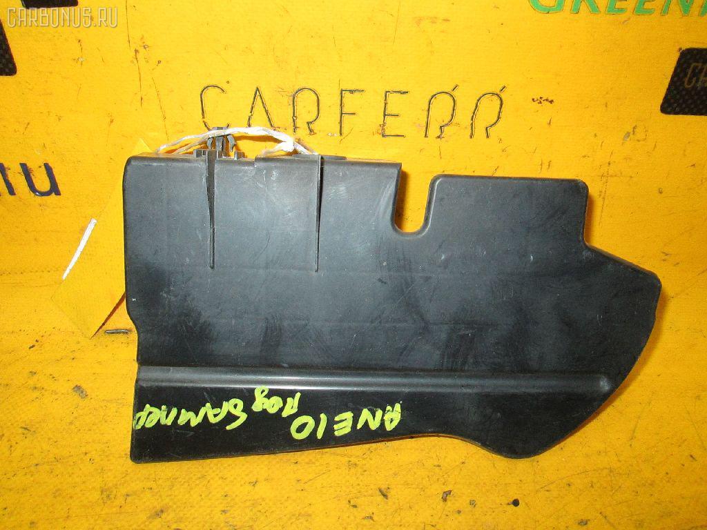 Защита бампера TOYOTA WISH ANE10G Фото 1