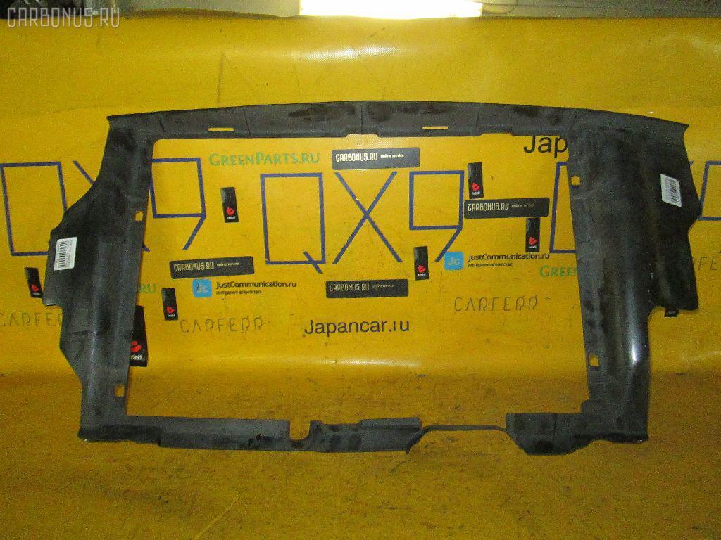 Диффузор радиатора OPEL VITA W0L0XCF68 Z14XE Фото 1