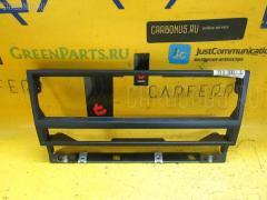 Консоль магнитофона Bmw 5-series E39-DT42 Фото 1