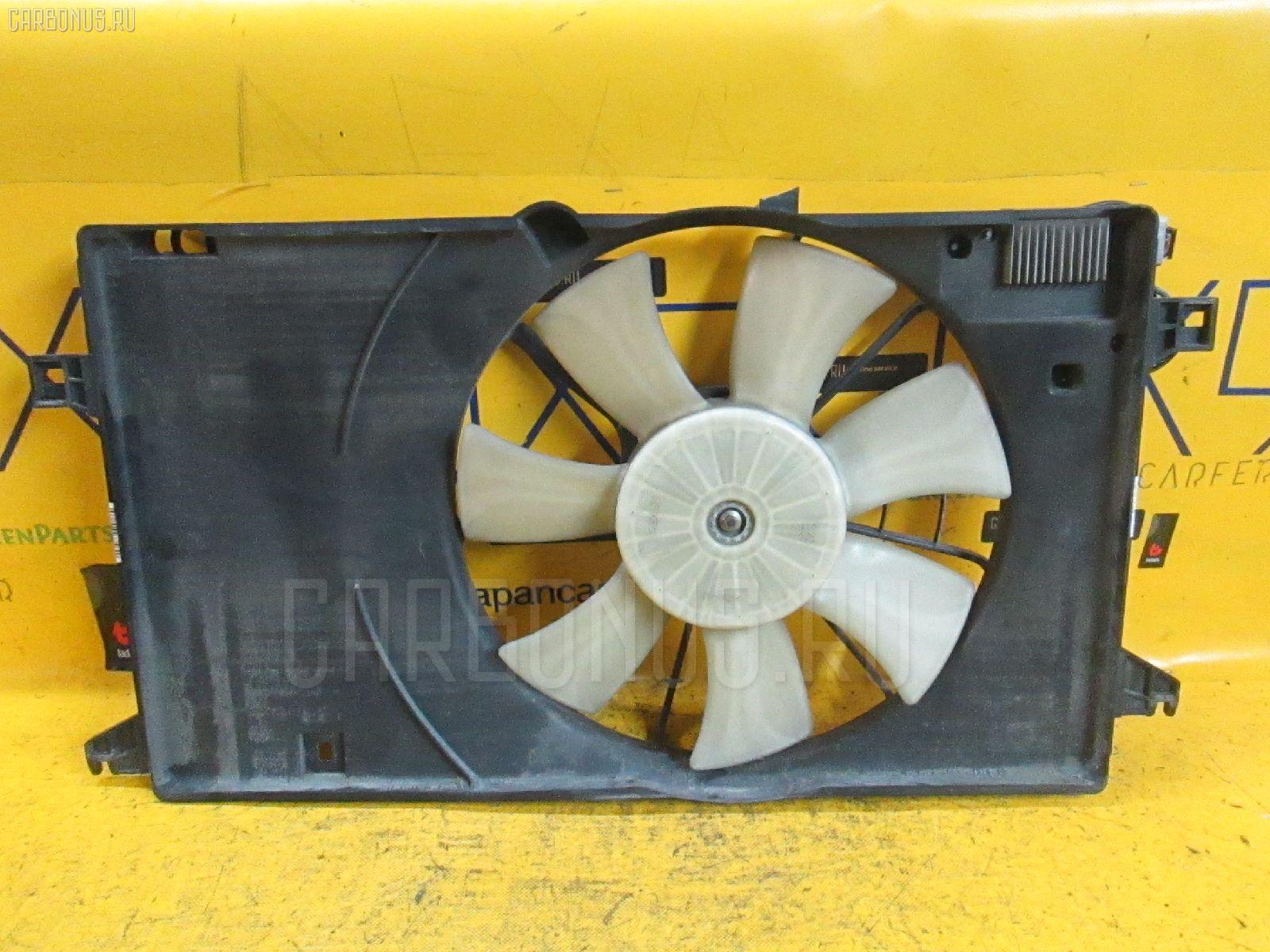 Вентилятор радиатора ДВС MAZDA PREMACY CREW LF-DE Фото 2