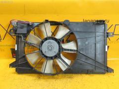 Вентилятор радиатора ДВС MAZDA PREMACY CREW LF-DE Фото 1