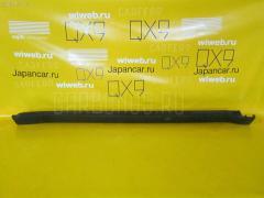 Порог кузова пластиковый ( обвес ) Subaru Forester SH5 Фото 3