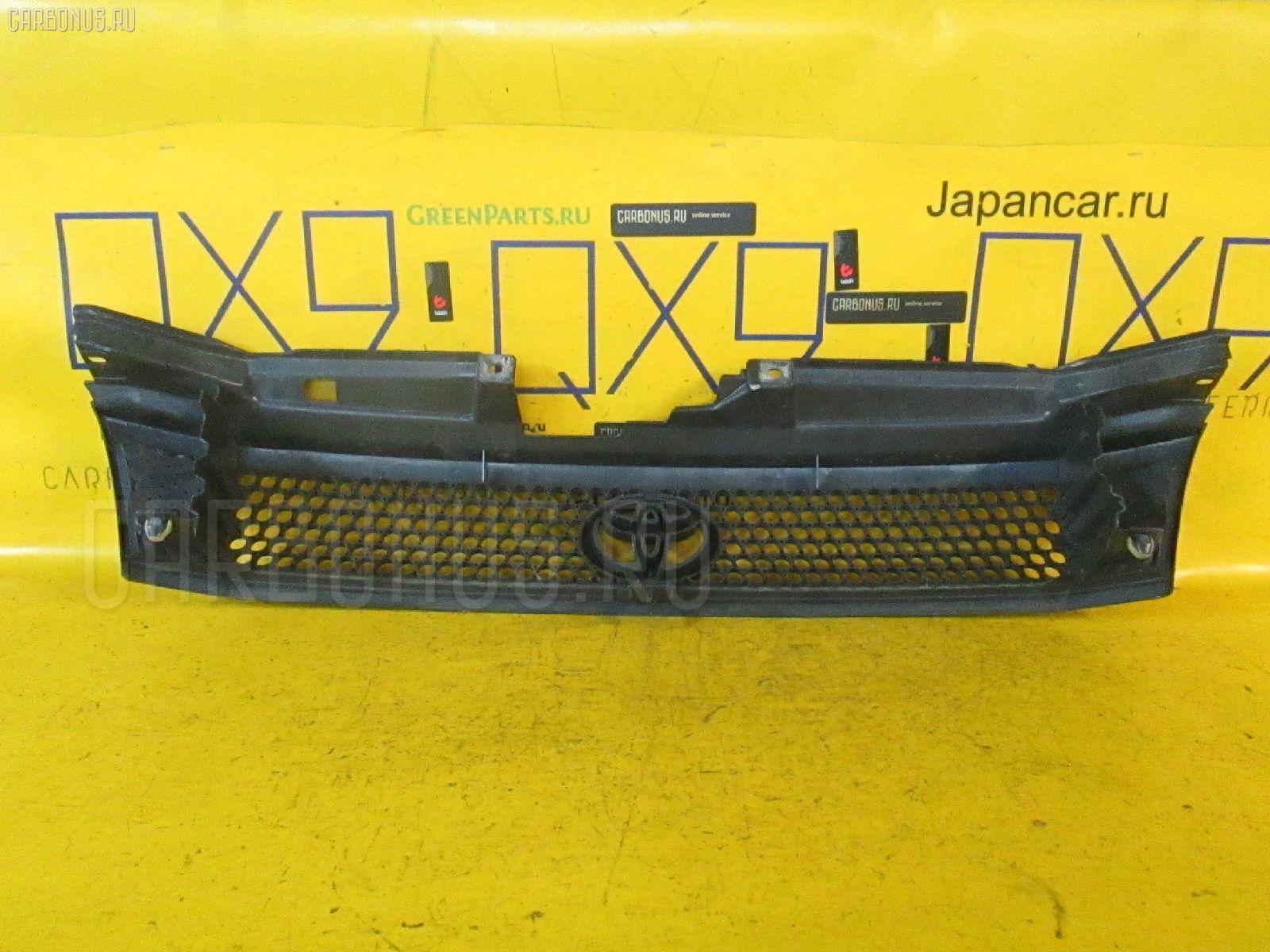 Решетка радиатора TOYOTA LITE ACE NOAH CR40G Фото 2