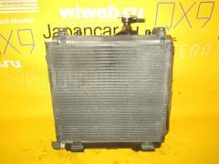 Радиатор ДВС SUZUKI WAGON R MC11S F6A Фото 1