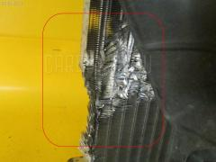 Вентилятор радиатора ДВС HONDA LIFE JB1 E07Z Фото 1