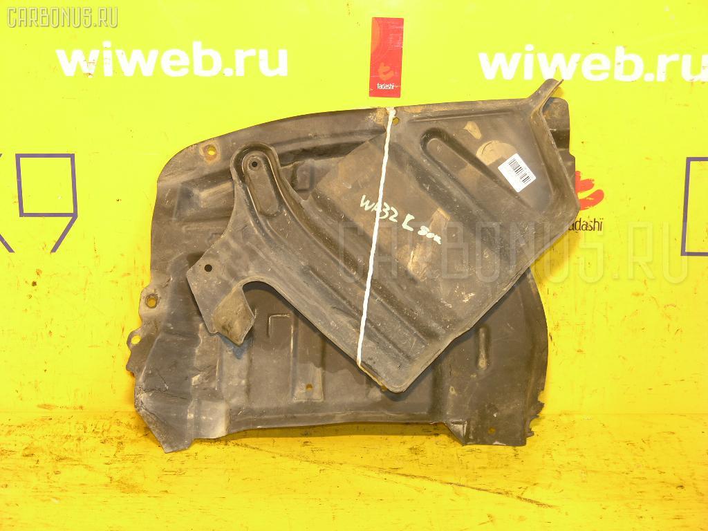 Защита двигателя NISSAN CEFIRO WAGON WA32 VQ20DE. Фото 1