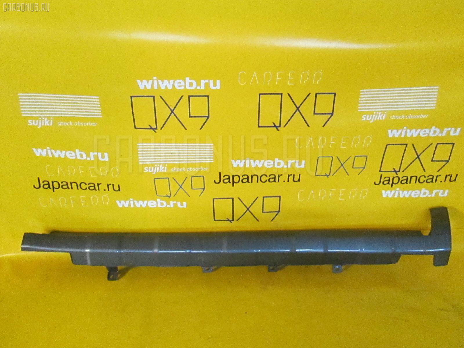Порог кузова пластиковый ( обвес ) HONDA CR-V RE4 Фото 3