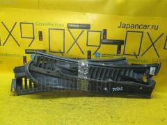 Решетка под лобовое стекло DAIHATSU TERIOS KID J131G Фото 2