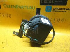 Туманка бамперная SUZUKI WAGON R MC11S Фото 1