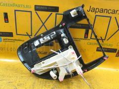 Блок управления климатконтроля Toyota Ractis NCP100 Фото 2