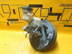 Главный тормозной цилиндр HONDA ACCORD WAGON CM2 K24A Фото 3