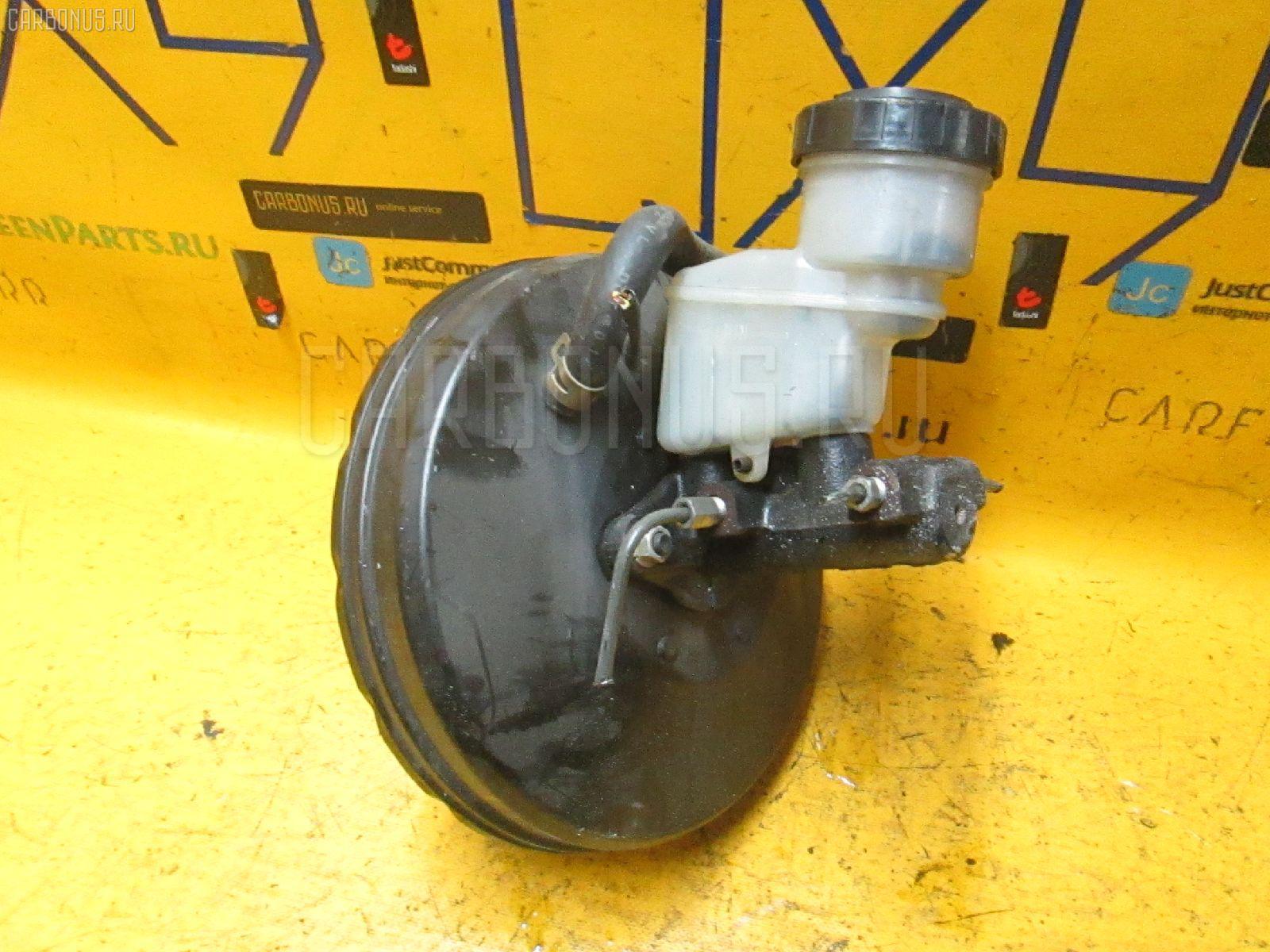 Главный тормозной цилиндр DAIHATSU TERIOS KID J131G EF-DEM Фото 2