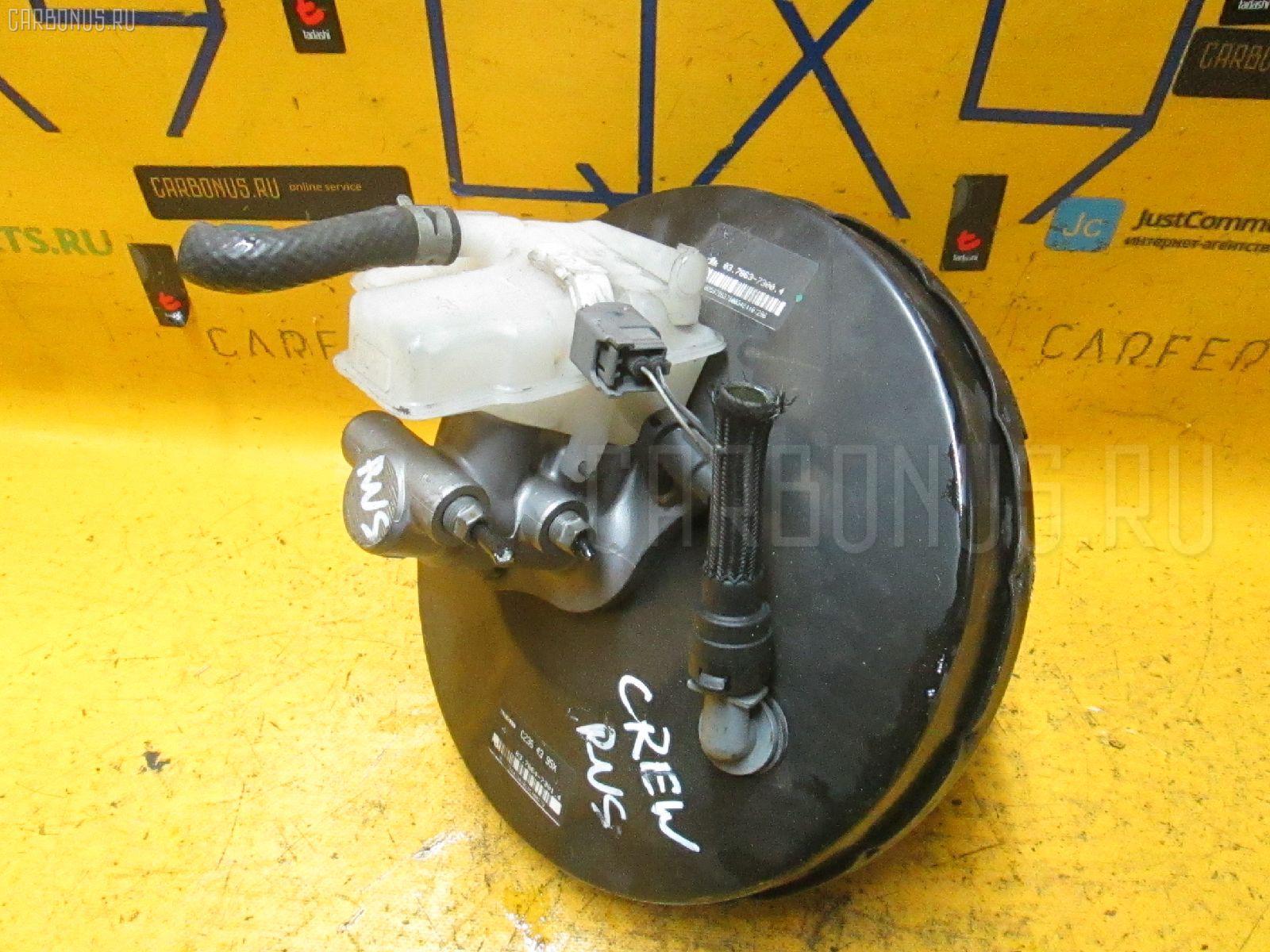 Главный тормозной цилиндр MAZDA PREMACY CREW LF-DE Фото 3