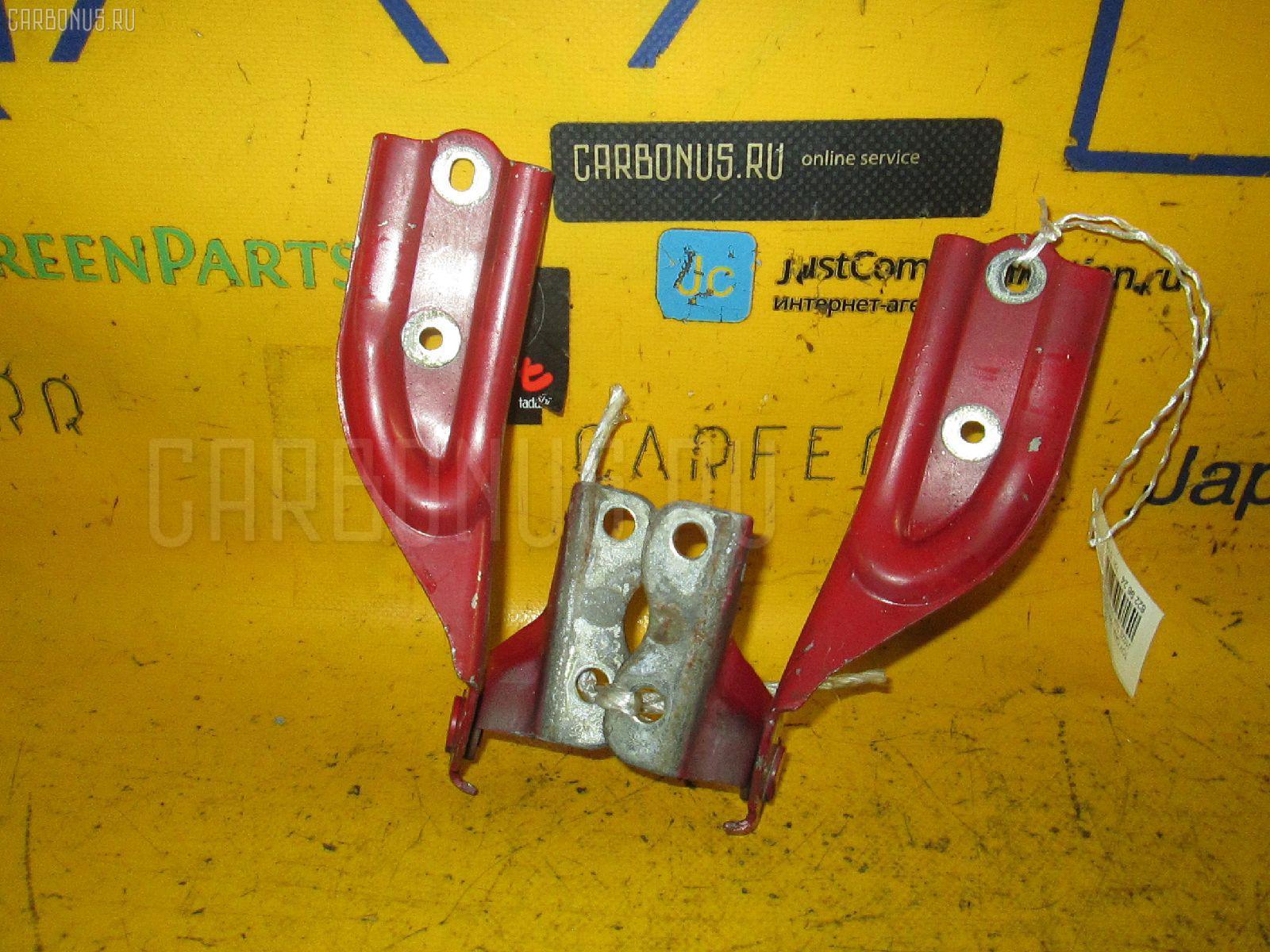 Крепление капота TOYOTA CAMI J102E Фото 1
