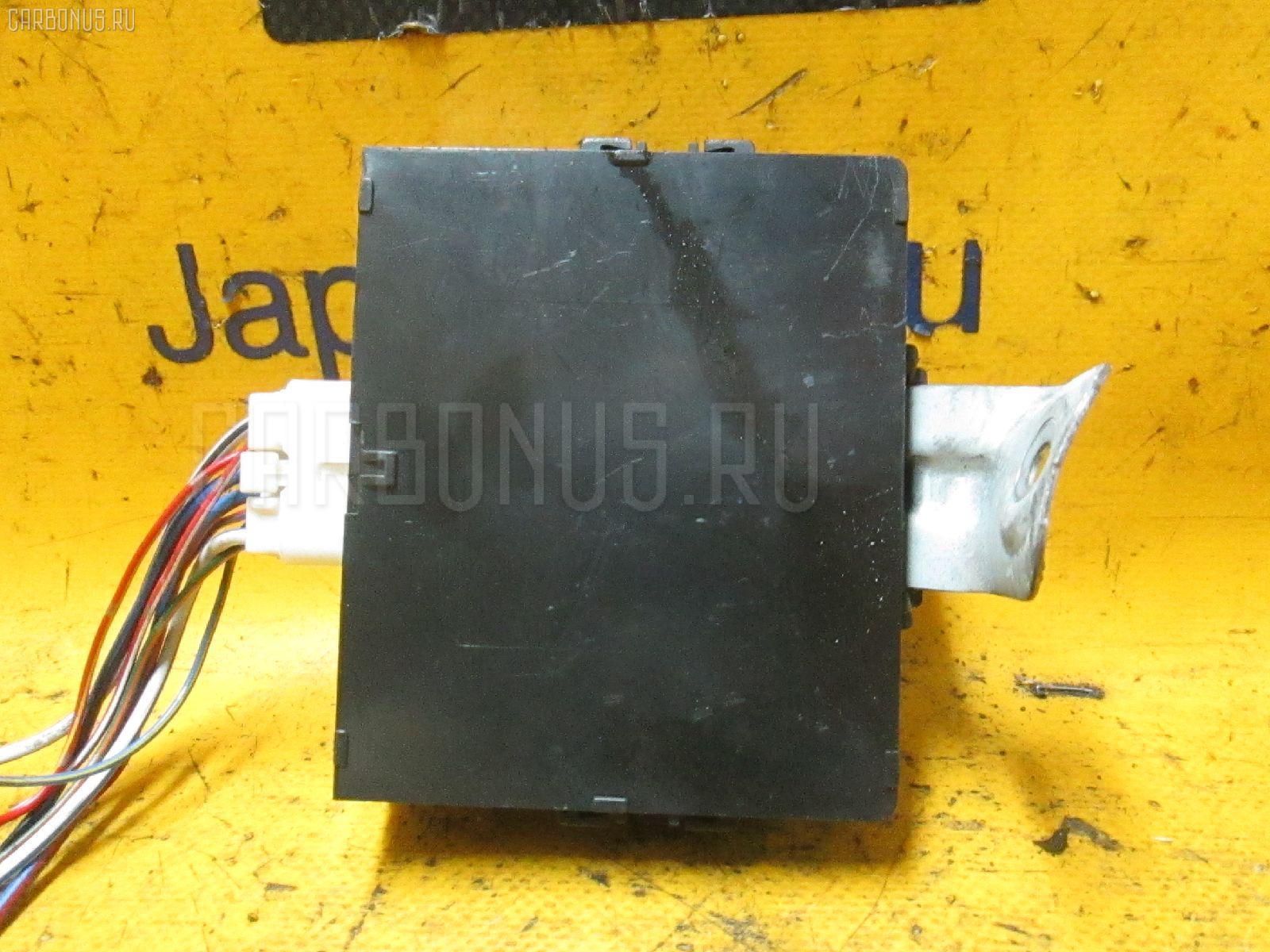 Блок упр-я TOYOTA SXM10G 3S-FE Фото 2