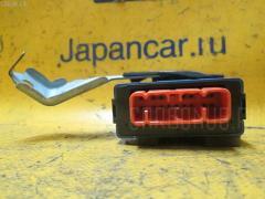 Блок упр-я TOYOTA STARLET EP91 4E-FE Фото 2
