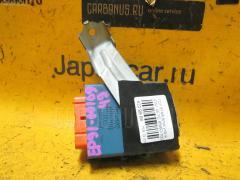 Блок упр-я TOYOTA STARLET EP91 4E-FE Фото 3