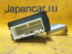 Блок упр-я Toyota Funcargo NCP20 2NZ-FE Фото 1