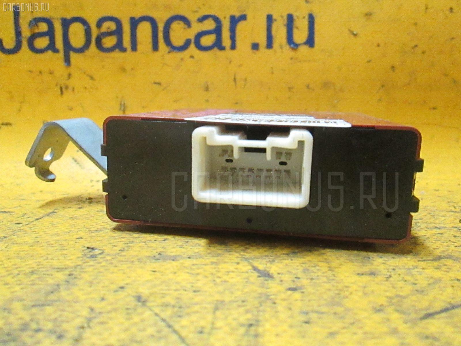 Блок упр-я TOYOTA CROWN JZS155 2JZ-GE Фото 1