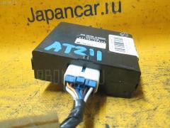 Блок упр-я Toyota AT211 7A-FE Фото 1