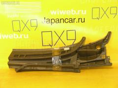 Решетка под лобовое стекло Toyota Will cypha NCP70 Фото 2