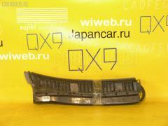 Решетка под лобовое стекло DAIHATSU TERIOS J100G Фото 2