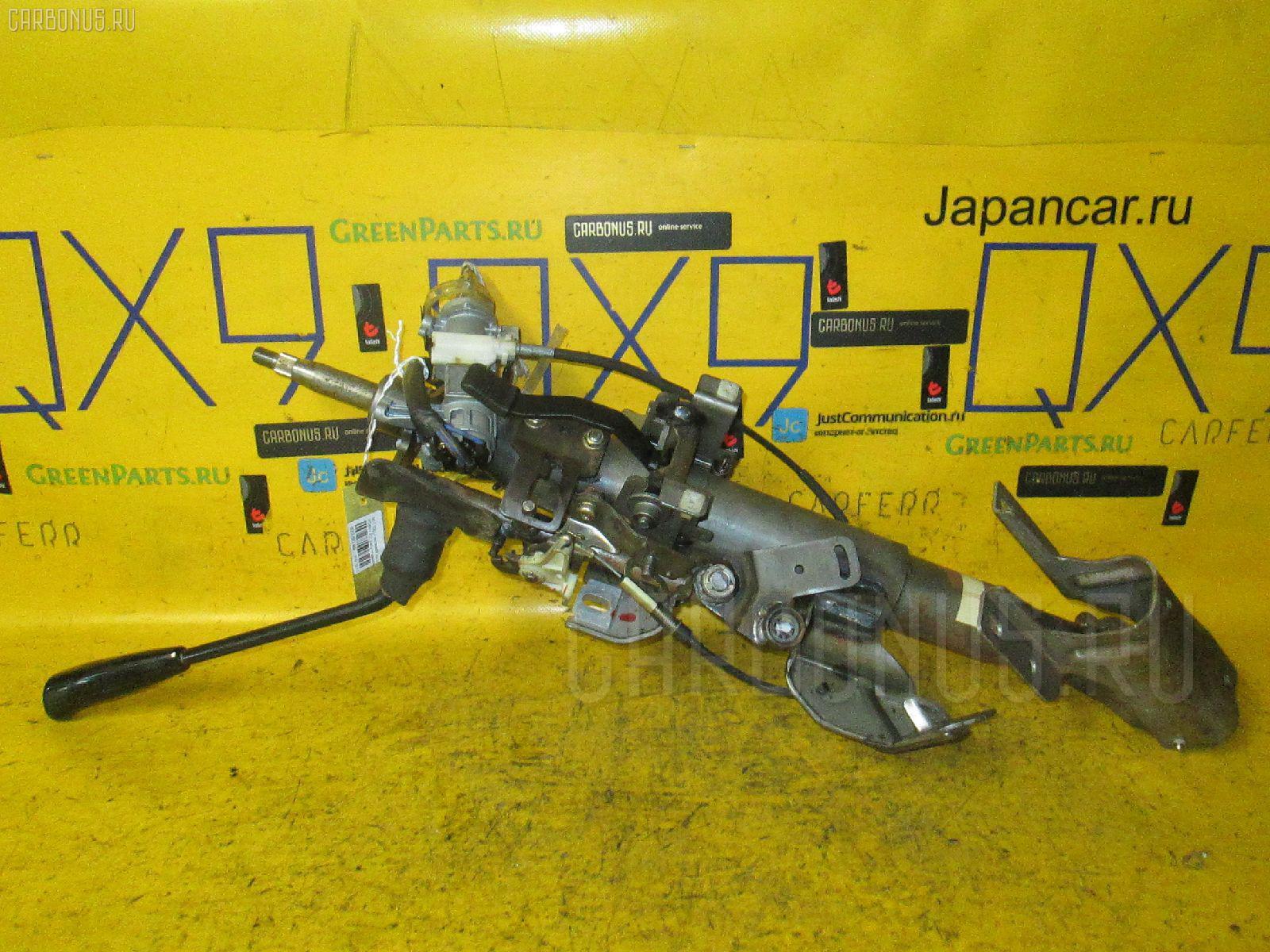 Рулевая колонка MITSUBISHI DELICA SPACE GEAR PD6W. Фото 4