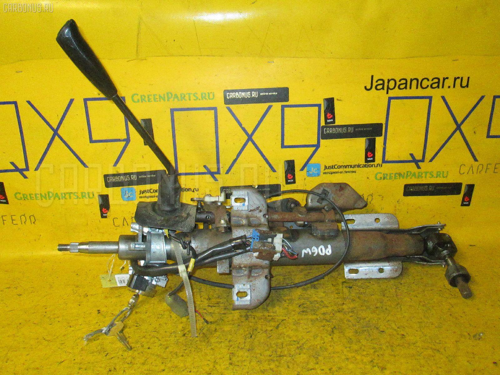 Рулевая колонка MITSUBISHI DELICA SPACE GEAR PD6W. Фото 5