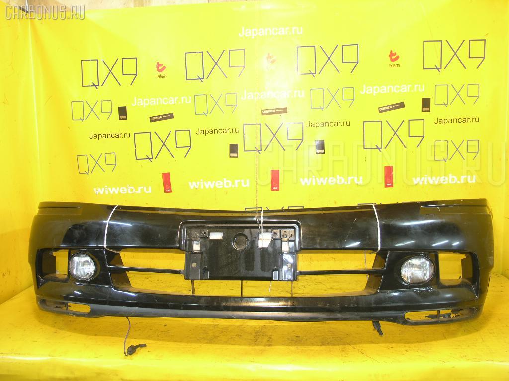 Бампер Nissan Gloria HY34 Фото 1