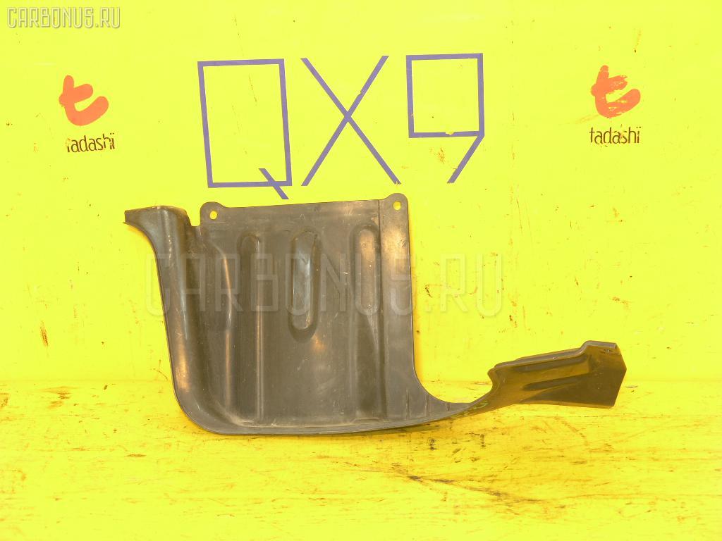 Защита двигателя SUZUKI SWIFT ZD11S Фото 1