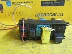 Блок предохранителей MERCEDES-BENZ E-CLASS STATION WAGON S210.261 112.911 Фото 3