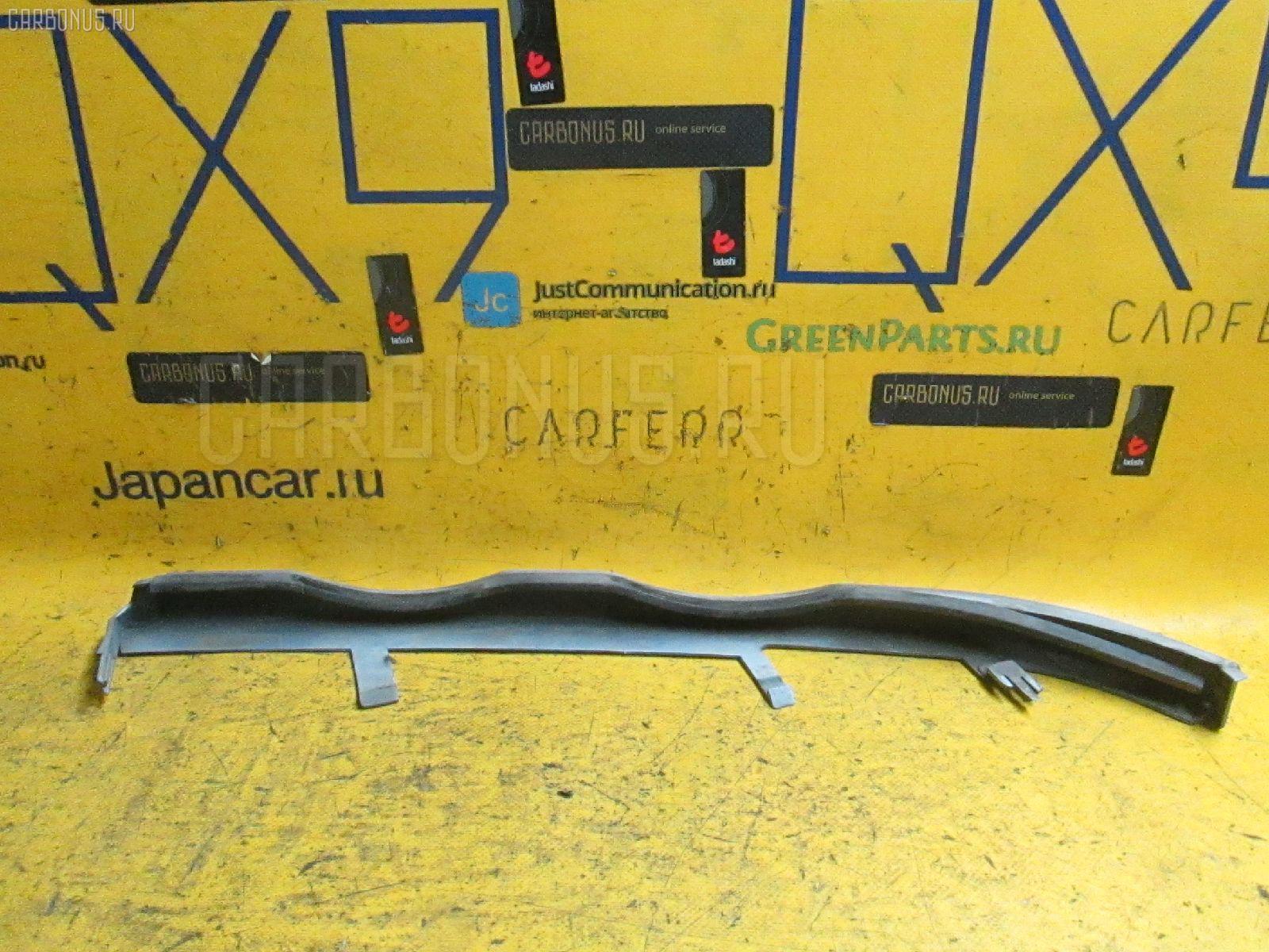 Планка передняя BMW 3-SERIES E46-AP32 Фото 1